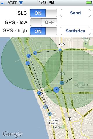 SLC+GPS